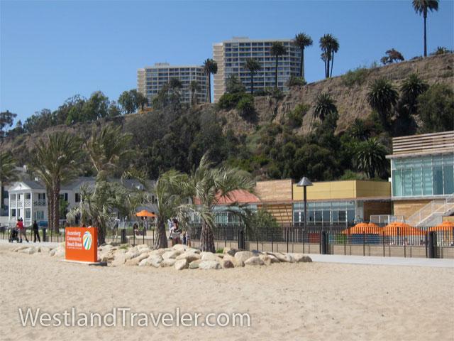 Photo Gallery Of Santa Monica Beach House