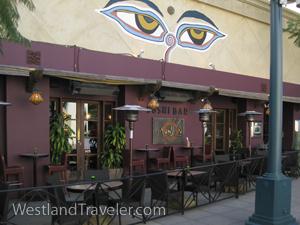 Panini Cafe Main Street Santa Monica