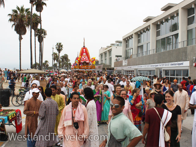 Photo Gallery Of Festival Of The Chariots